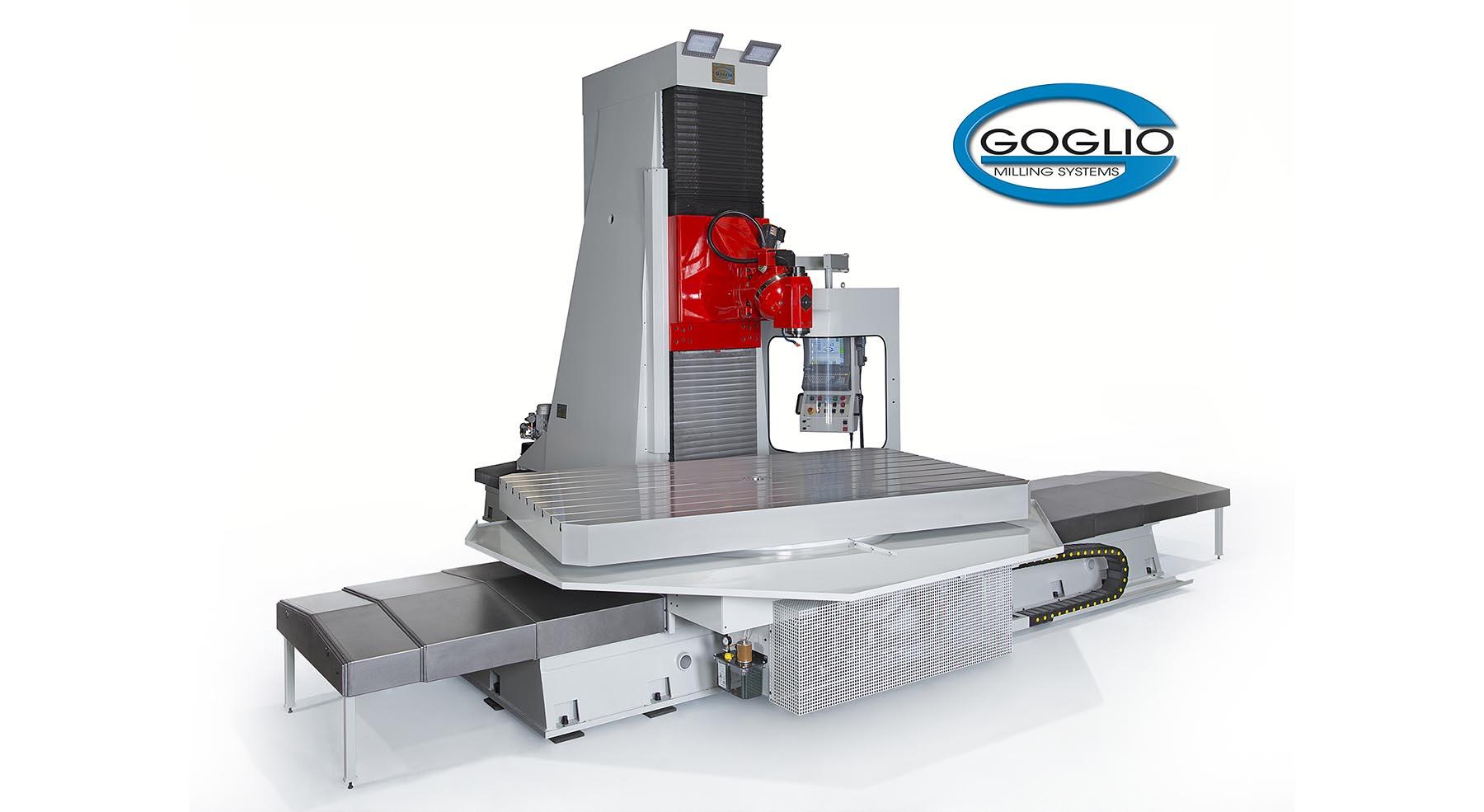 Goglio Milling System