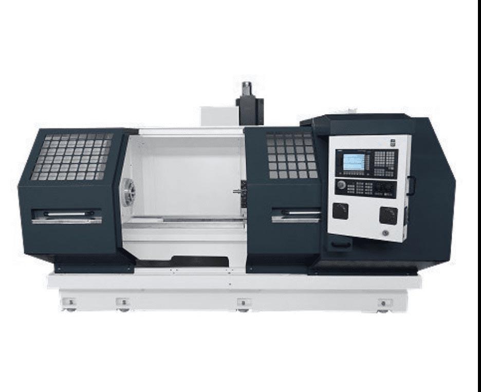 Rais Tornio CNC a banco piano T500